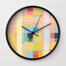 Unktehila Wall Clock