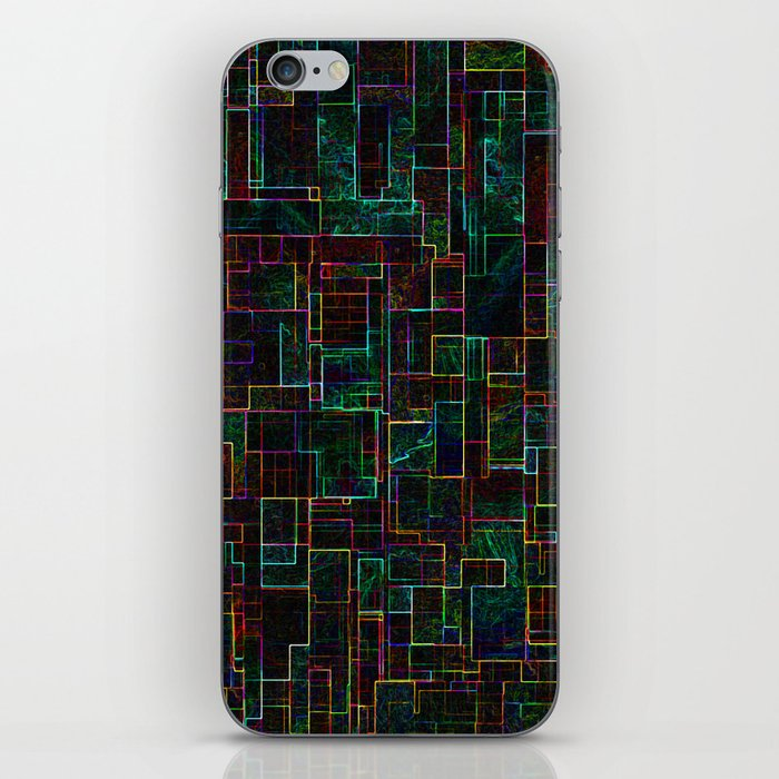 Matrix iPhone Skin