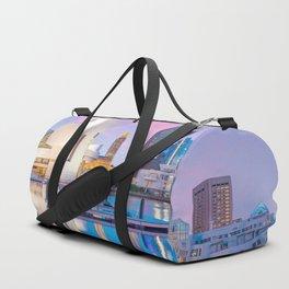 Cleveland - USA Duffle Bag