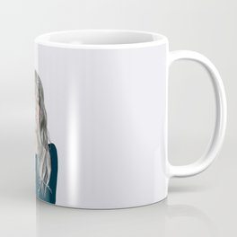 Honey eyes Coffee Mug