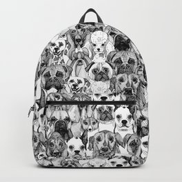 just dogs Backpack
