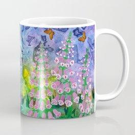 Monarch Haven Coffee Mug