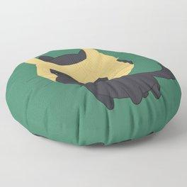 Loki Cat Floor Pillow