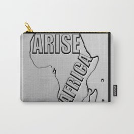 Arise Africa Carry-All Pouch