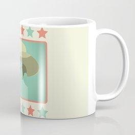 Hank W. Sr. Coffee Mug