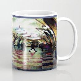 Omega Coffee Mug