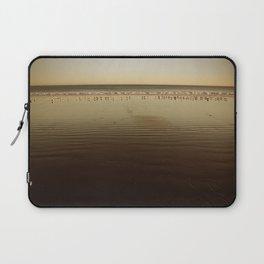 Seagulls on the Horizon Laptop Sleeve