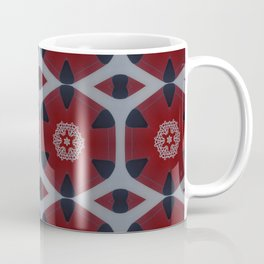 Celtic Knots Pattern Coffee Mug