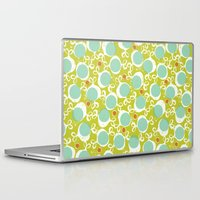 candy Laptop & iPad Skins featuring candy by ottomanbrim