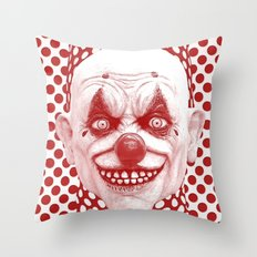 MEAN PEOPLE SUCK Throw Pillow