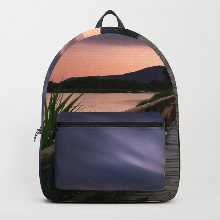 Escape II Backpack