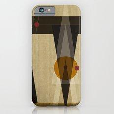 Geometric/Abstract 2 Slim Case iPhone 6