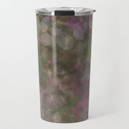 Rosen garden batic look Travel Mug