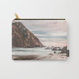 Keyhole Rock Big Sur Cali Carry-All Pouch