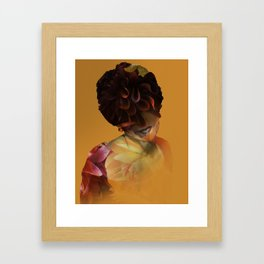 Everybody wants To be loved #2 Framed Art Print