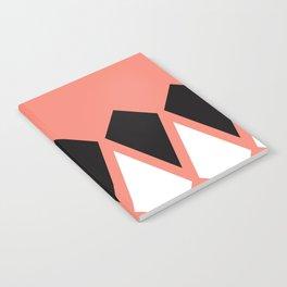 Black Diamond Notebook