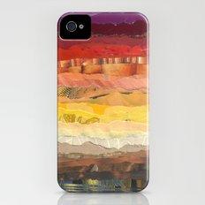 America iPhone (4, 4s) Slim Case