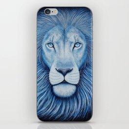 'Majesty' Star Lion iPhone Skin