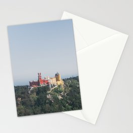 Pena From Above Stationery Cards