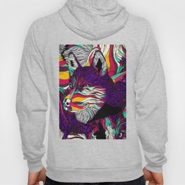 Color Husky (Feat. Bryan Gallardo) Hoody