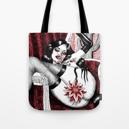 Montmartre Rapture Tote Bag