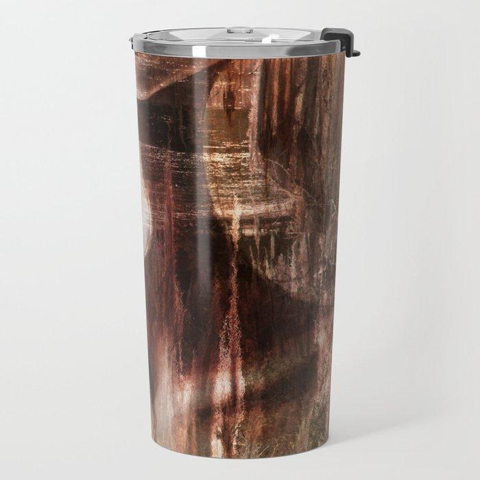 Forever yours Travel Mug