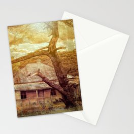 Home Among The Gums Stationery Cards