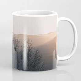 North Georgia Mountains 5 Coffee Mug