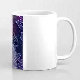 Tibetan Knot/Seed of life  Coffee Mug