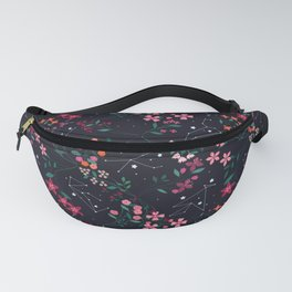 Starry Beasts Fanny Pack
