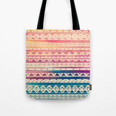 SURF TRIBAL II Tote Bag