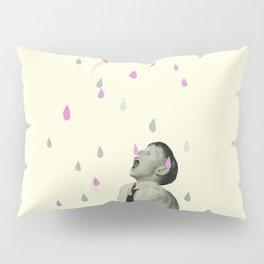 Taste the Rain Pillow Sham