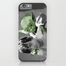 Luke Skywalker & Yoda Slim Case iPhone 6s