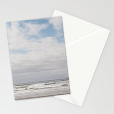 Pacific Northwest Ocean Stationery Cards