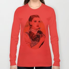 I Don't Think We're In Kansas Anymore Long Sleeve T-shirt