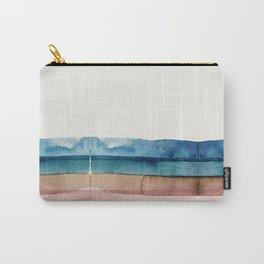 Desert Slides Carry-All Pouch