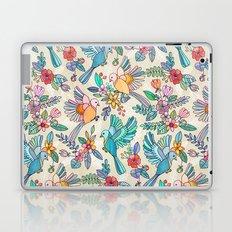 Whimsical Summer Flight Laptop & iPad Skin