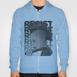 Resist Hoody