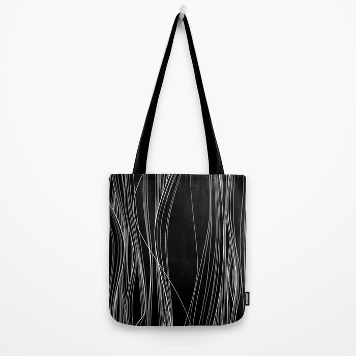 hair inferno II Tote Bag