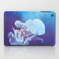 fire emblem awakening iPad Cases featuring AWAKENING by Kura
