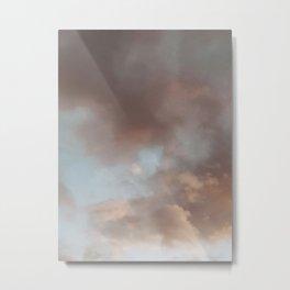Wonderful sky 4 Metal Print