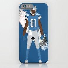 One Pride - Calvin Johnson Slim Case iPhone 6