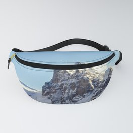 Magestic Mountain Fanny Pack