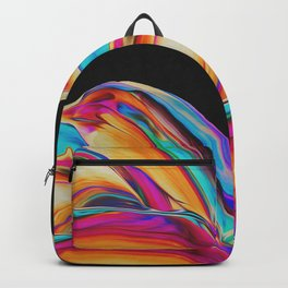 DAYS OF HOW AND WHY Backpack