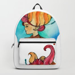 Madam Backpack
