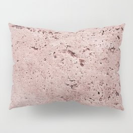 Millennial Pink Wall Pillow Sham