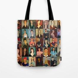 Tote Bag - Nishikigoi Tote Bag by VIDA VIDA