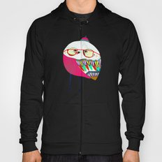 Owls are Cool Hoody