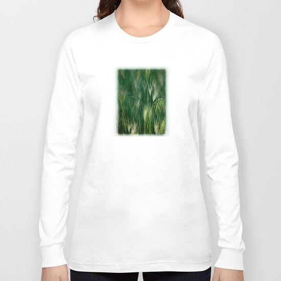 Meadow Reverie Long Sleeve T-shirt
