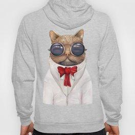 Astro Cat Hoody